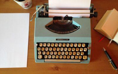Ecrire pour le web – Apprendre à rédiger des contenus de qualité